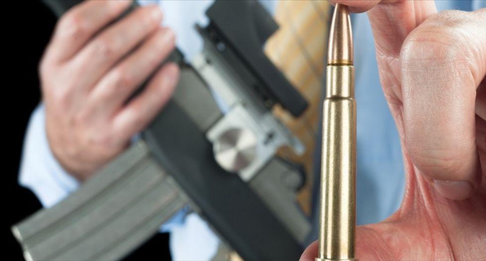 Los Angeles passes ordinance banning large-capacity gun magazines