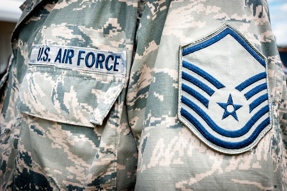 Air Force warplane accidentally bombs Arizona: report