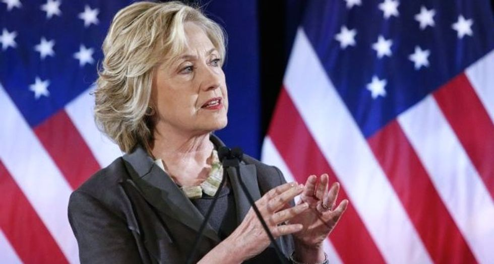 Hillary Clinton to promote plan to combat addiction with spending on treatment