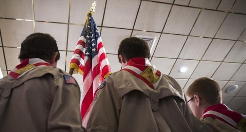 New Jersey Boy Scouts were aware of the dangers posed to children for decades: lawyers