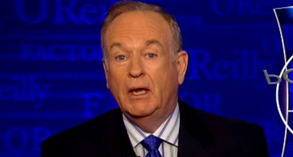 'O'Reilly is writing fiction': Washington Post flags made-up events in Fox host's 'Killing Reagan'