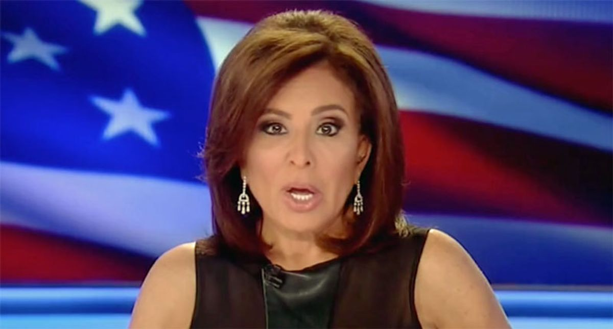 Fox News in big trouble over false claims: 'That's why you have defamation lawsuits'