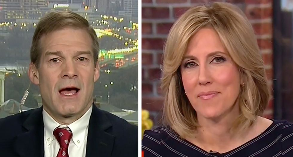 'He'll never be back': CNN's Alisyn Camerota mocks GOP lawmaker after disastrous appearance