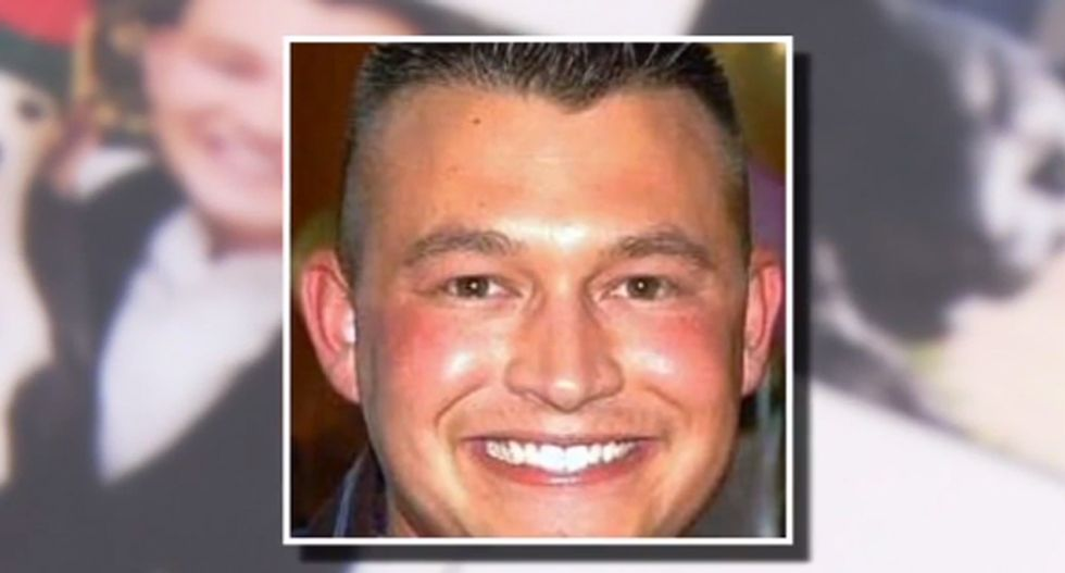 Texas sheriff refuses to turn over jailhouse video after 32-year-old gay man dies of 'natural causes'