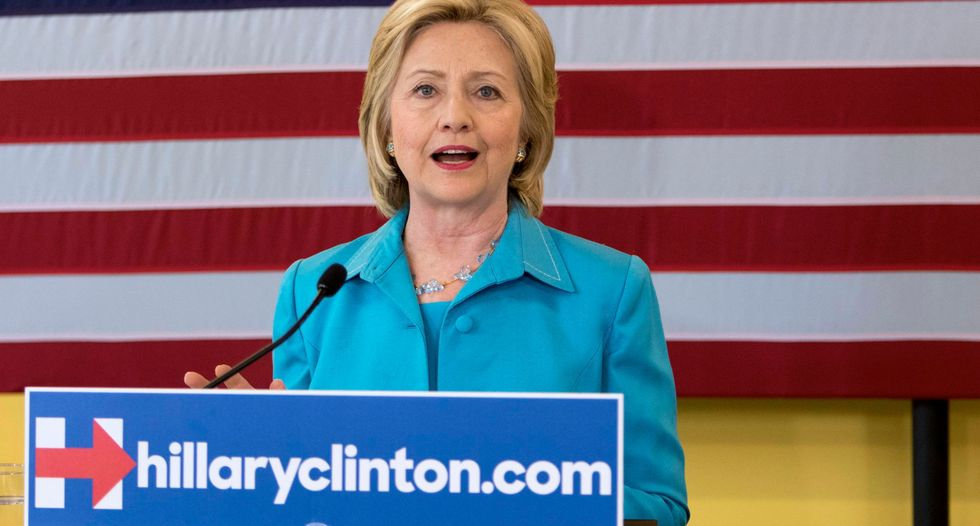 Republicans at debate to attack Clinton, not each other: chairman