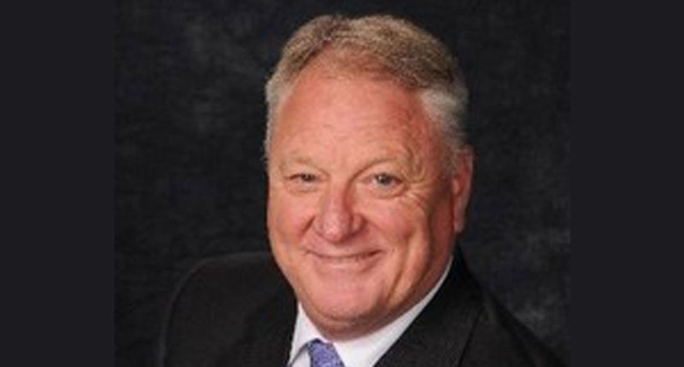 Tennessee religious leader quits after he allegedly masturbated in front of a black female employee