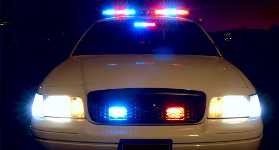 2 officers shot in Louisville: report