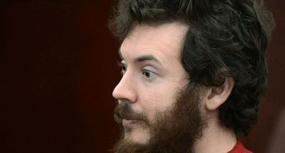 Jurors weigh life or death for Colorado movie gunman Holmes