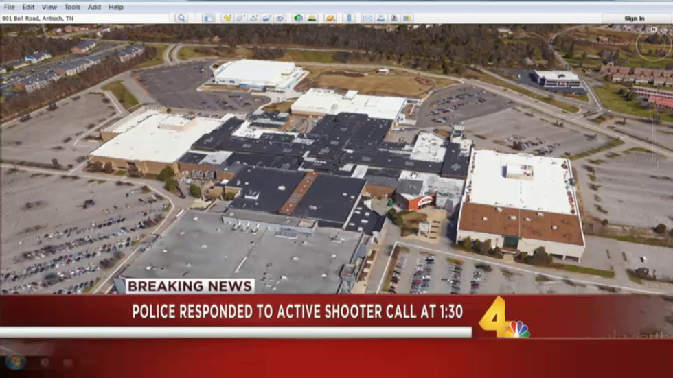 UPDATED: Police kill 29-year-old man who injured three people inside Nashville movie theater