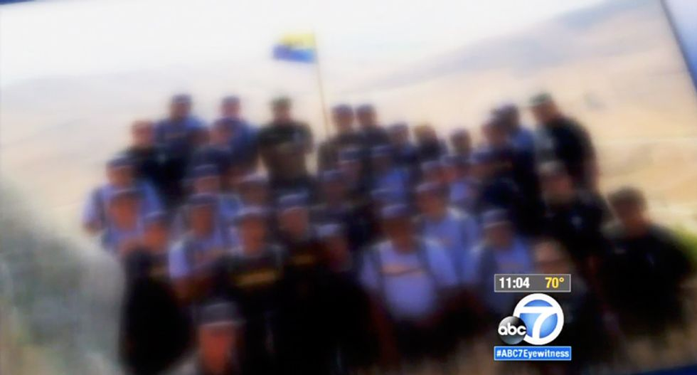 California police arrested for physically abusing teens at at-risk youth boot camp