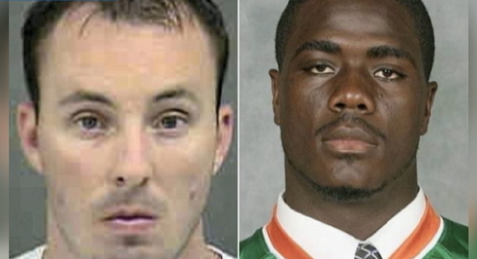 Disturbing video shows NC cop shooting unarmed black man Jonathan Farrell after car crash