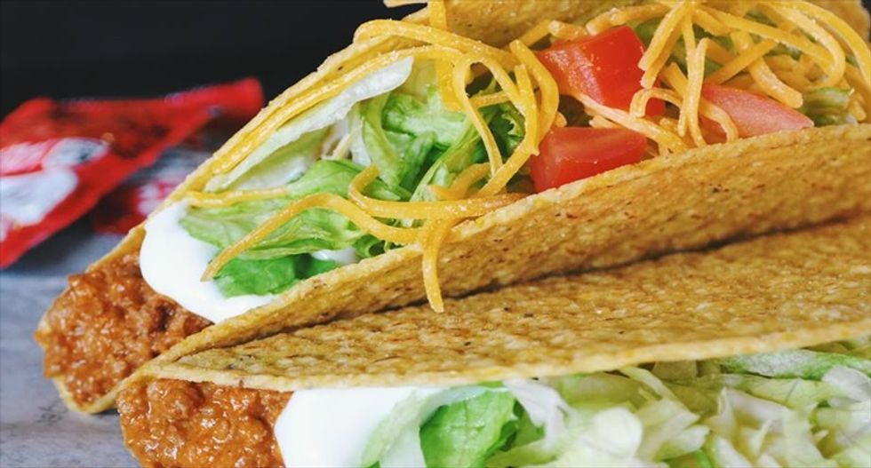 Taqueria bans customers forever after asking workers if they have the coronavirus