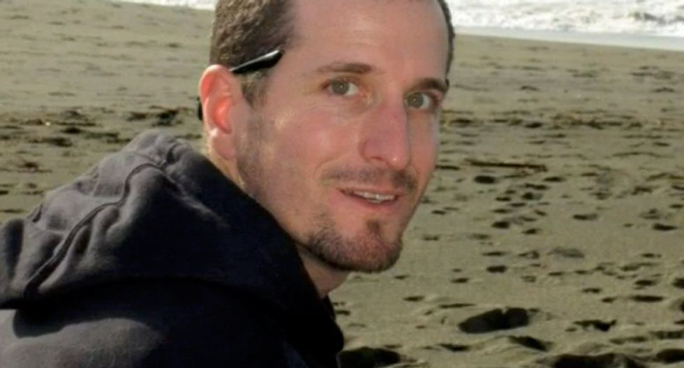 San Francisco cop convicted of brutally beating homeless hospital patient