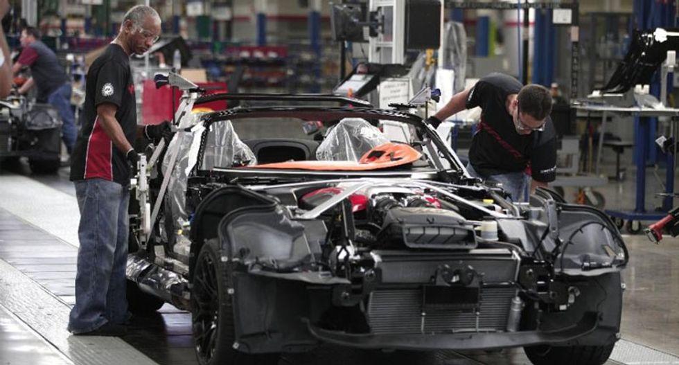 GM may slash American jobs because of Trump tariffs: report