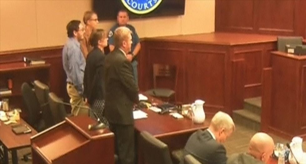 Jurors set to announce decision on whether Colorado movie gunman should be executed