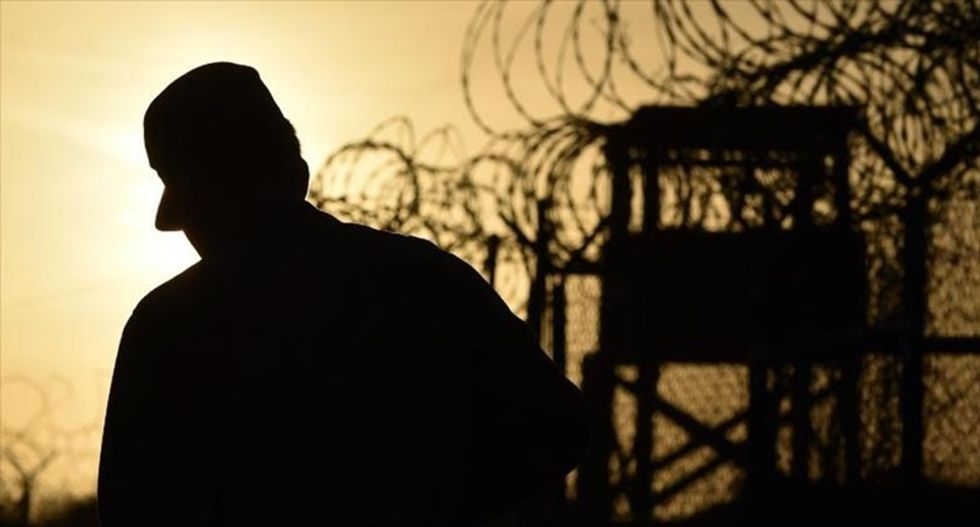 US reaches transfer deals for more Guantanamo prisoners amid push to close prison