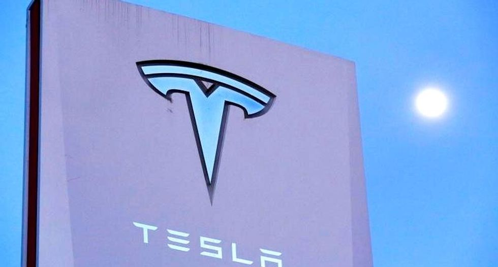 Hackers turn off Tesla Model S at low speed: FT