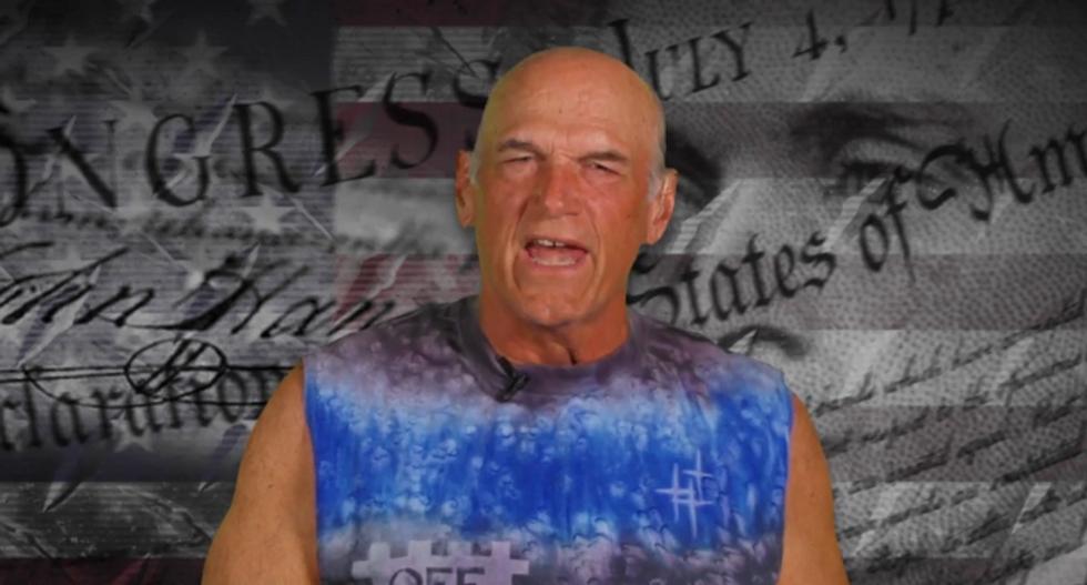 Watch Jesse Ventura trash the 'good ole boys club' GOP debate: It is all media hysterics