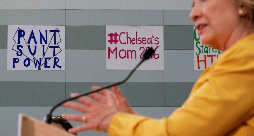 First Democratic presidential debate set for October 13 in Nevada
