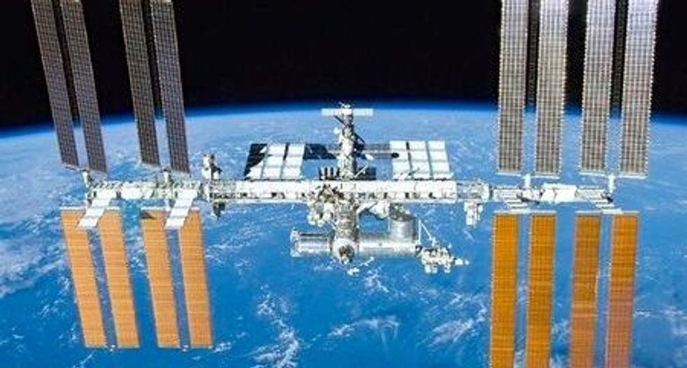 Russia launches fresh crew to ISS on fast-track journey