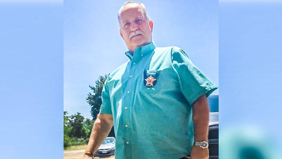 Sheriff taunts clergy keeping vigil at jail where Sandra Bland died: 'Go back to the church of Satan'