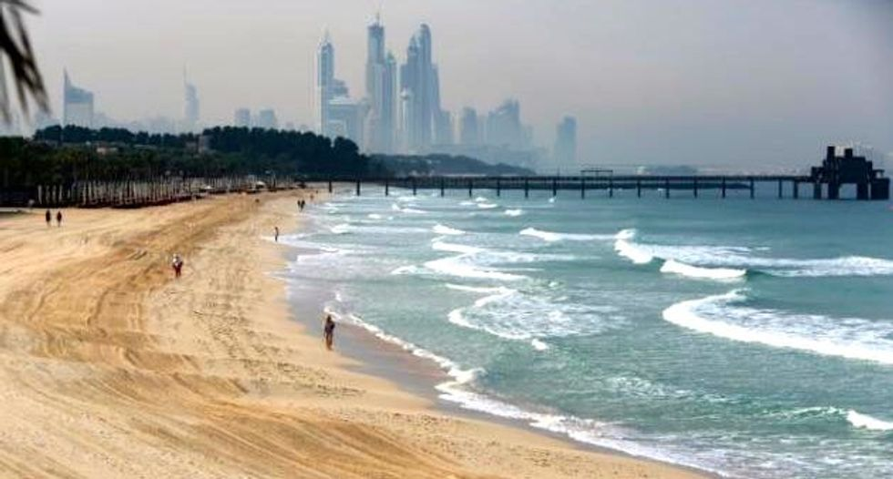 Woman drowns in Dubai after father blocks rescue to save 'honor'