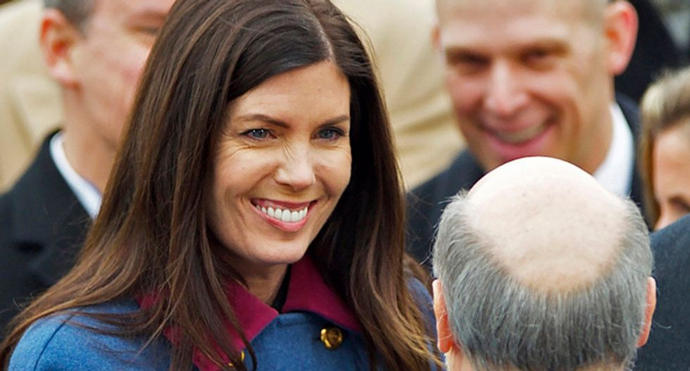 Pennsylvania Attorney General arraigned on obstruction of justice charges, no plea entered