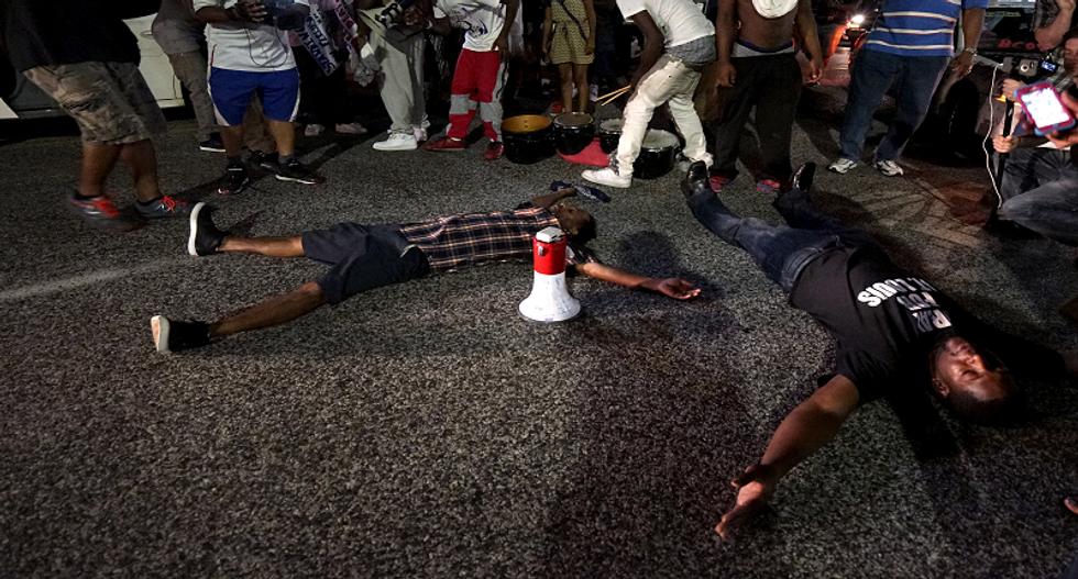 Fear, mistrust linger in Ferguson despite reform efforts by police