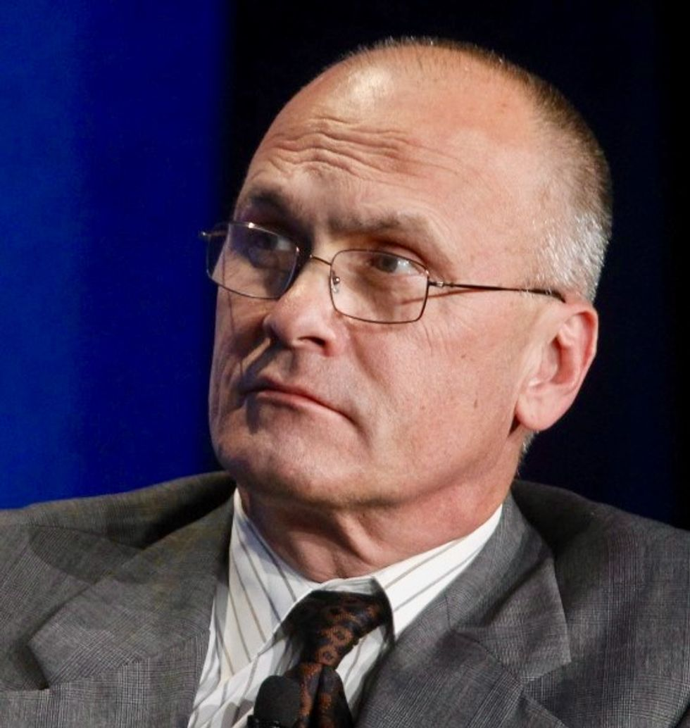US Senate panel receives ethics filings for Labor nominee Puzder: spokesman
