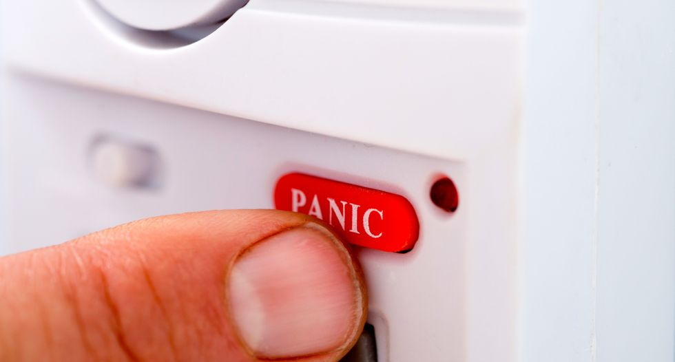 Arkansas plans to put panic buttons in school classrooms statewide