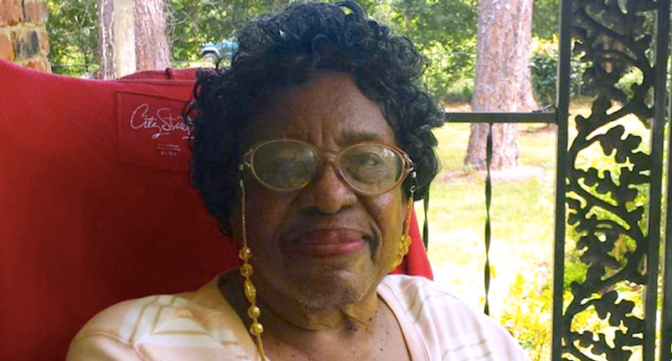 'Money hungry' Georgia church kicks out 92-year-old woman because she didn't tithe while ill