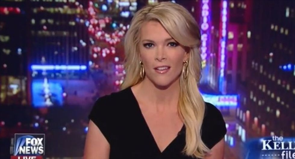 Megyn Kelly: I'm not apologizing to Trump for 'doing good journalism'