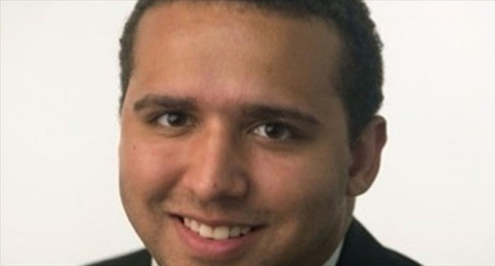 St. Louis County files charges against Washington Post reporter who covered Ferguson protests