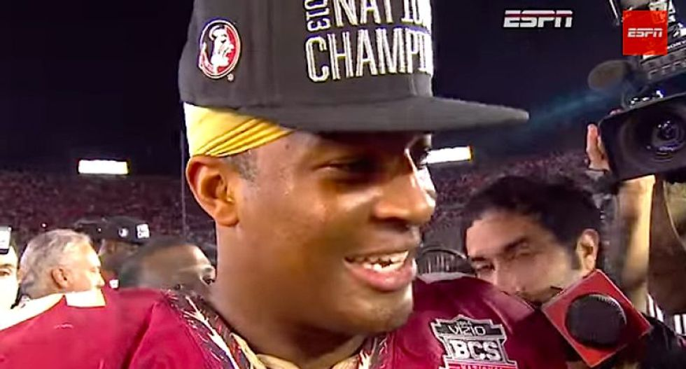Rape lawsuit against Florida State involving Winston may continue: judge