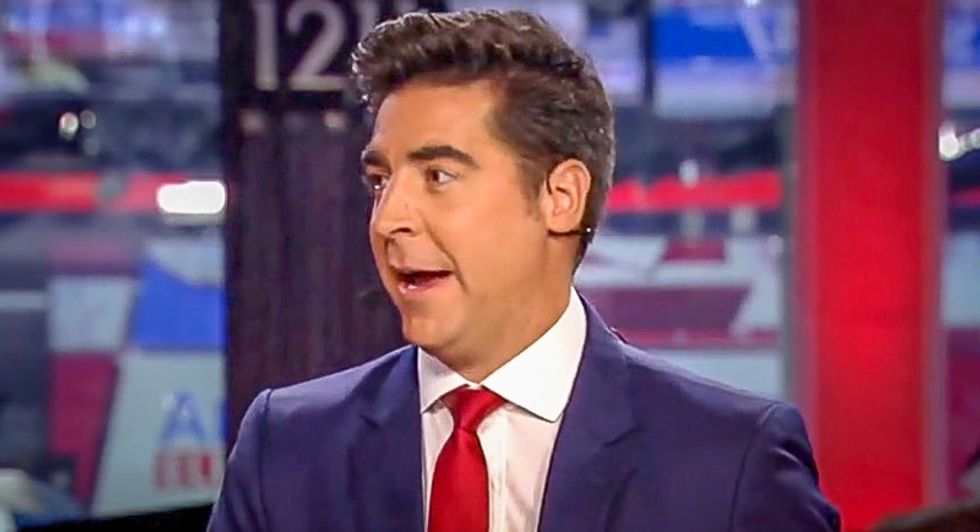 Fox News host slapped down after claiming Chinese people infected themselves by 'eating raw bats and snakes'