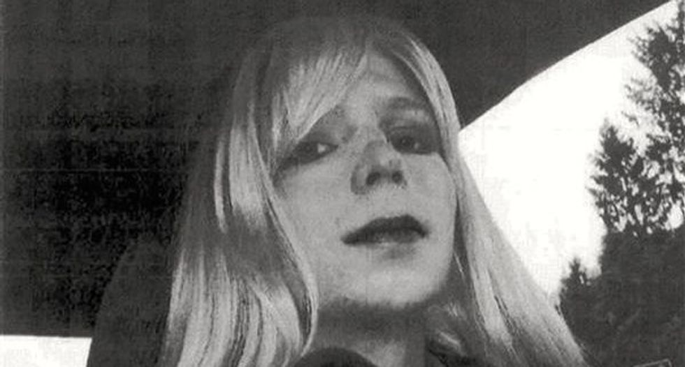 Chelsea Manning files to have 'grossly unfair' Army court-martial overturned