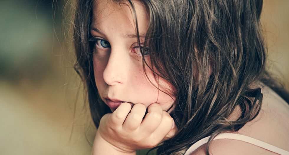 Children as property: The common root of religious child abuse and the pro-life movement