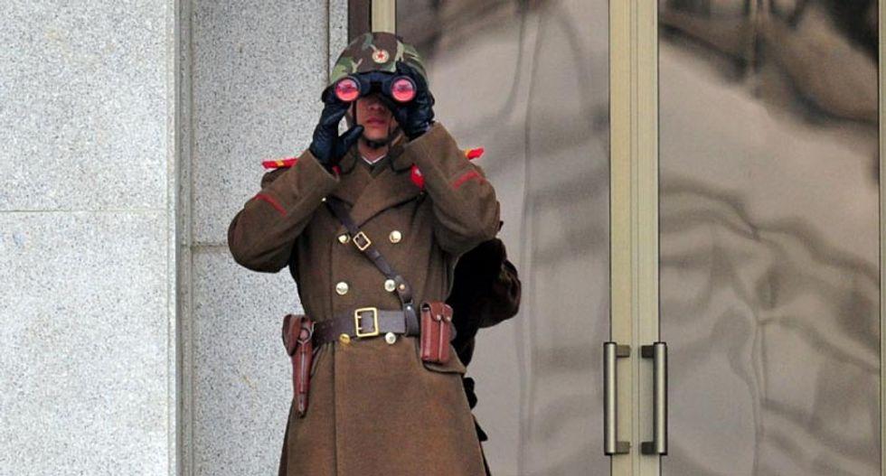 North Korea arrests US student for 'hostile activities'