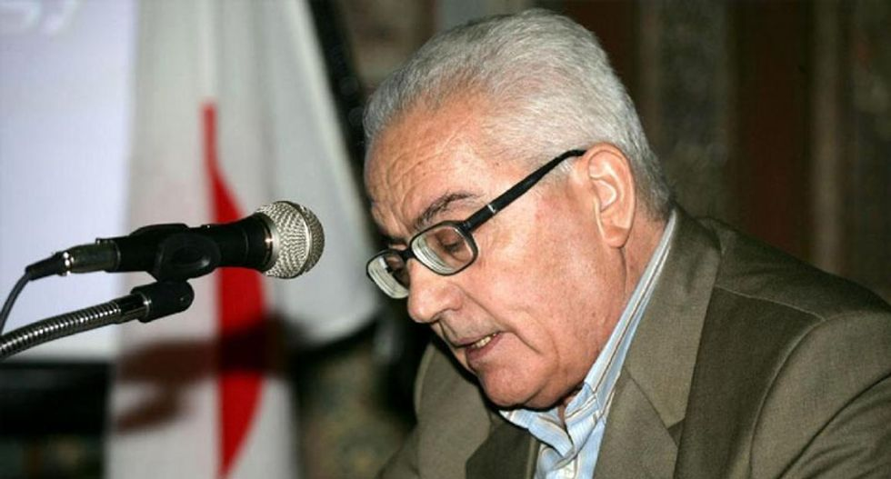 The martyr of Palmyra: Khaled al-Asaad was a world renowned scholar before being beheaded by jihadists