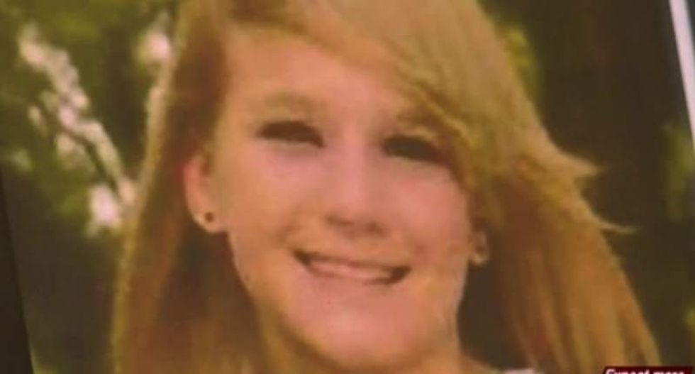Texas woman's body stolen from inside her coffin after her funeral