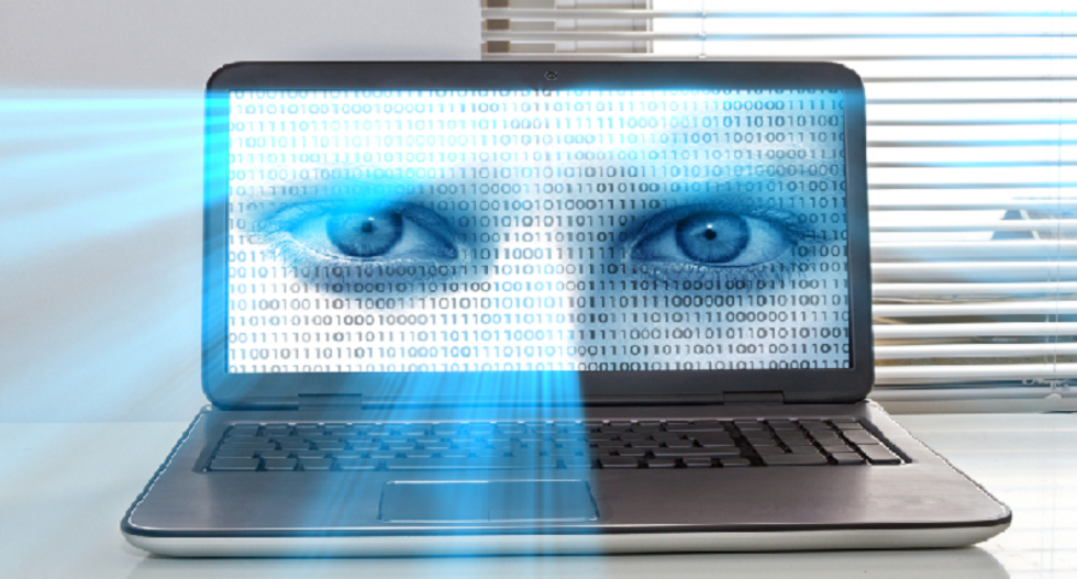 Big Brother is watching: Why the workplace of 2016 could echo Orwell's 1984