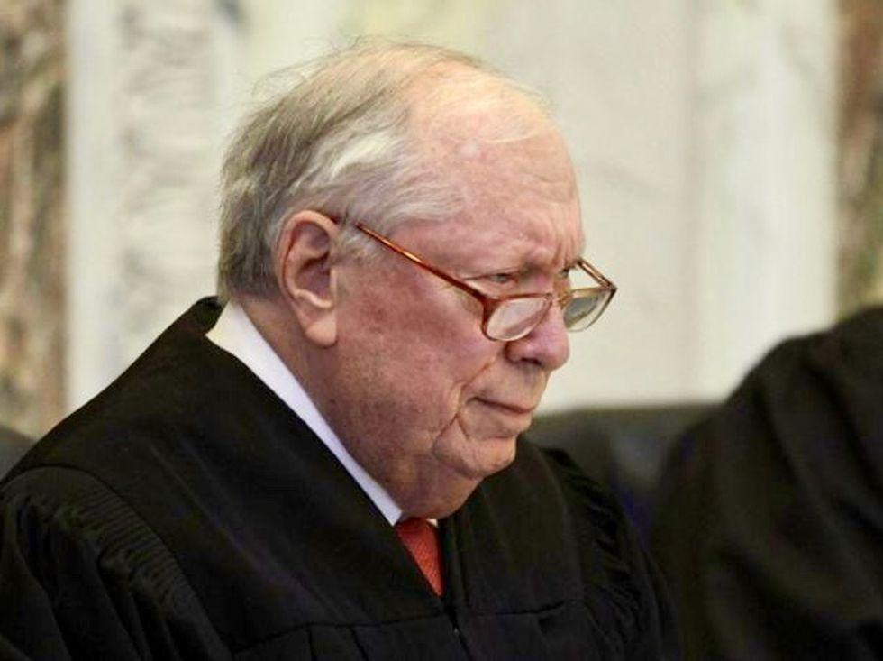 Appeals Court Judge Reinhardt, 87, known as the 'liberal lion,' dies: court