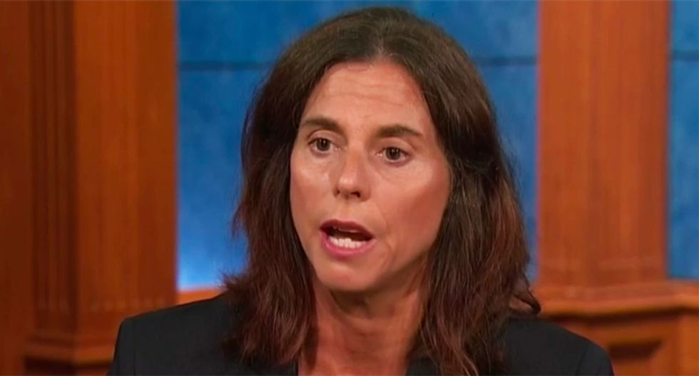 Washington Times opinion editor smears Parkland survivor as a 'brown-shirt' for 'bullying' Laura Ingraham