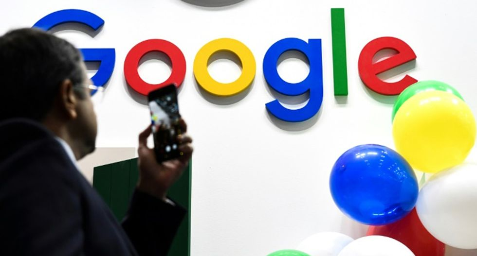 Google tightens political ads policy in effort to stop abuse