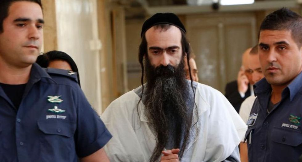 Israel Gay Pride parade stabbing suspect charged with murder