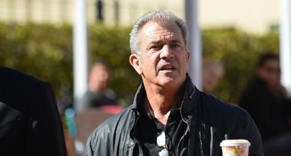 'All of a sudden I'm a pariah': Mel Gibson is 'annoyed' people won't shut up about his anti-Semitism
