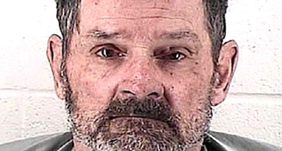 Racist man who killed 'goddamn Jews' for 'moral reasons' asks jury not to give into 'political correctness'