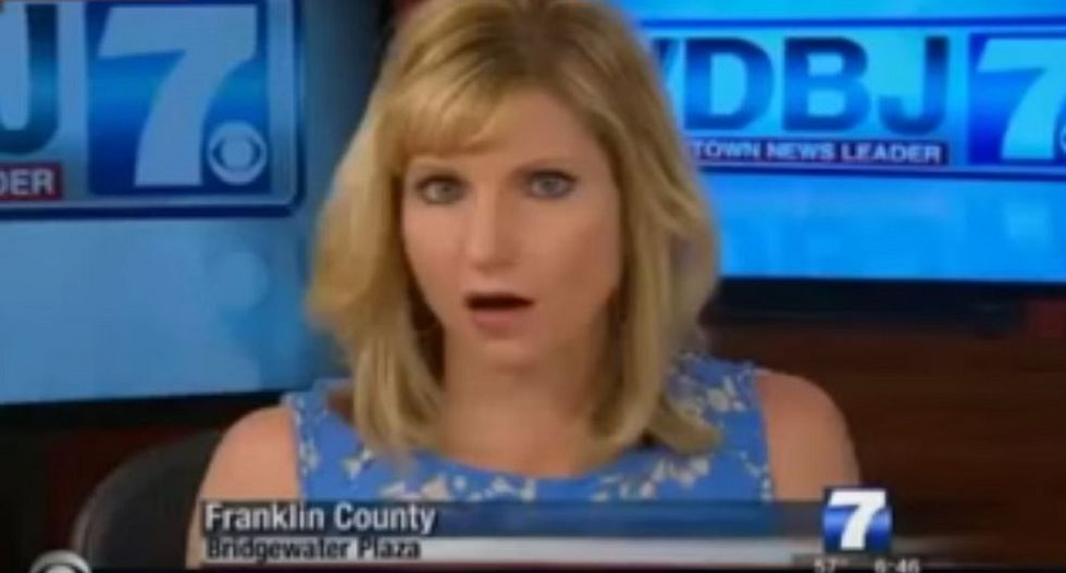 'Do all lives matter yet?': Twitter conservatives react to WDBJ shooting just as horribly as you'd expect