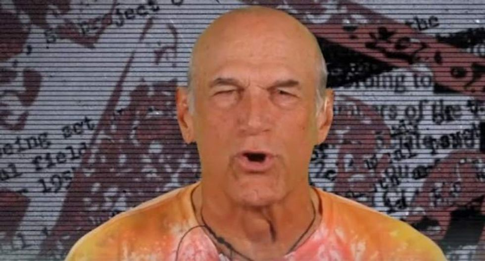 Jesse Ventura: Does Donald Trump want to turn the border into Area 51?