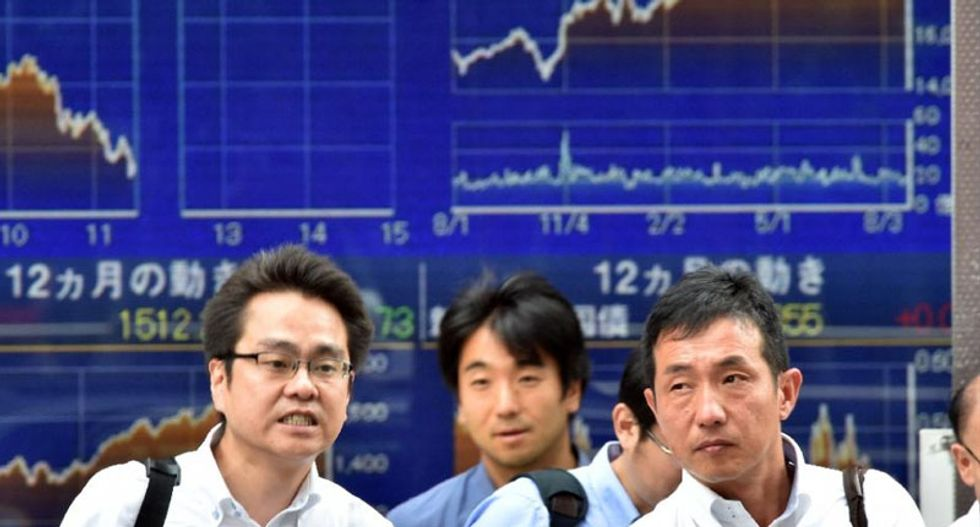 Global stocks plunge further on China woes
